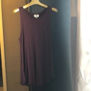 Blouse burgundy